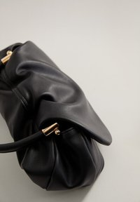 Mango - TASCHE HFT - Handbag - schwarz - 3