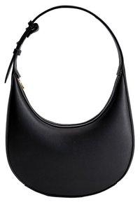 Mango - LUAR - Handbag - schwarz - 0
