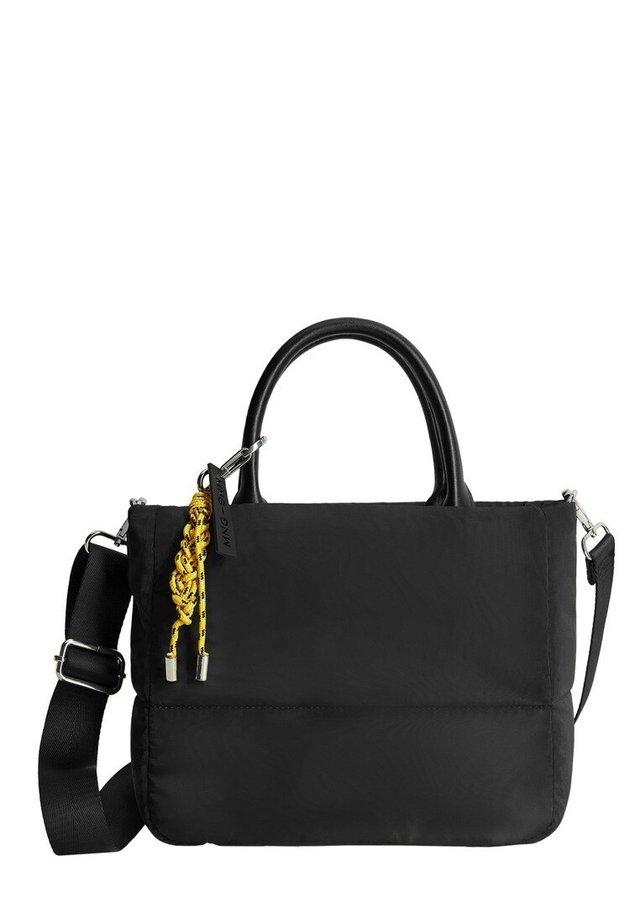 ELI - Handtasche - black
