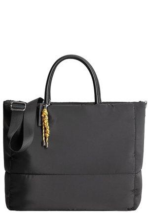 ELI - Shopping Bag - black
