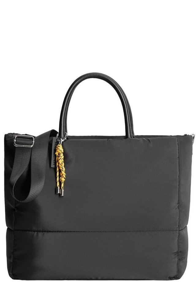 ELI - Shopping Bag - black