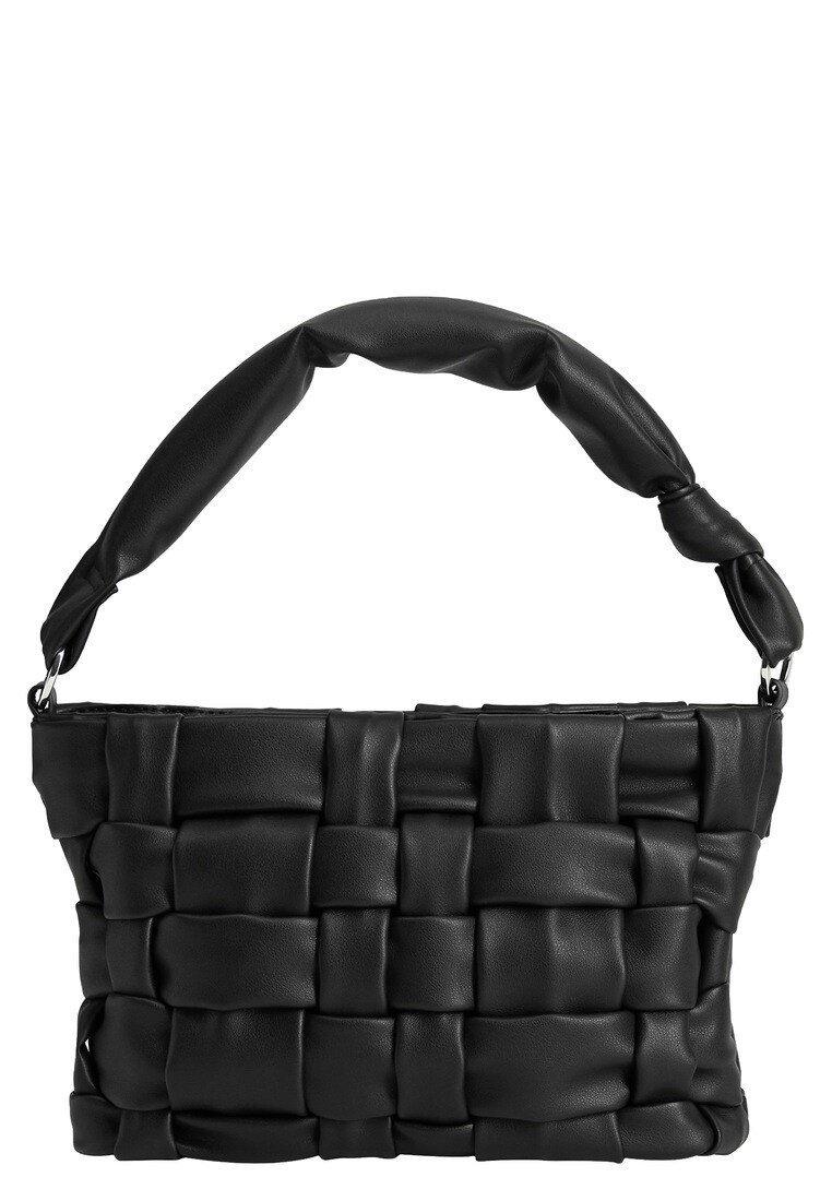 Mango - NOYA - Handbag - schwarz