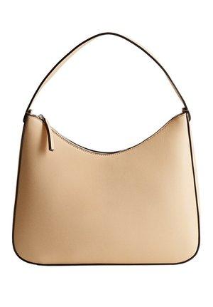 EMILIO - Handbag - Vanilla