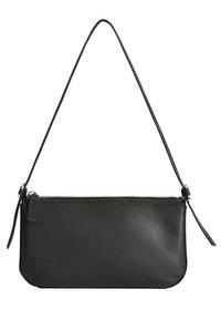 Mango - CAPRICHO - Handbag - black - 0