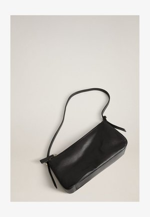 CAPRICHO - Handbag - black