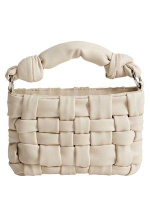 NOYA - Handbag - light brown