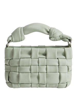 NOYA - Handbag - aquamarijn