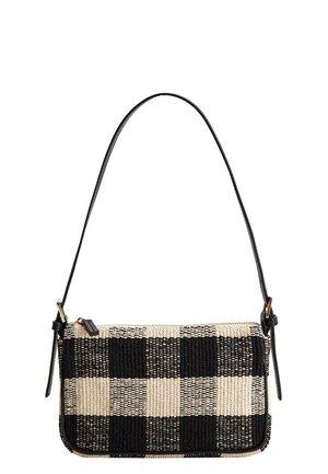 RAQUEL - Handbag - zwart