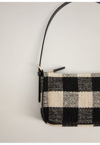 Mango - RAQUEL - Handbag - zwart - 3