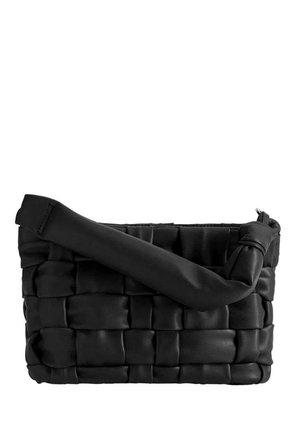 NOYA - Across body bag - schwarz