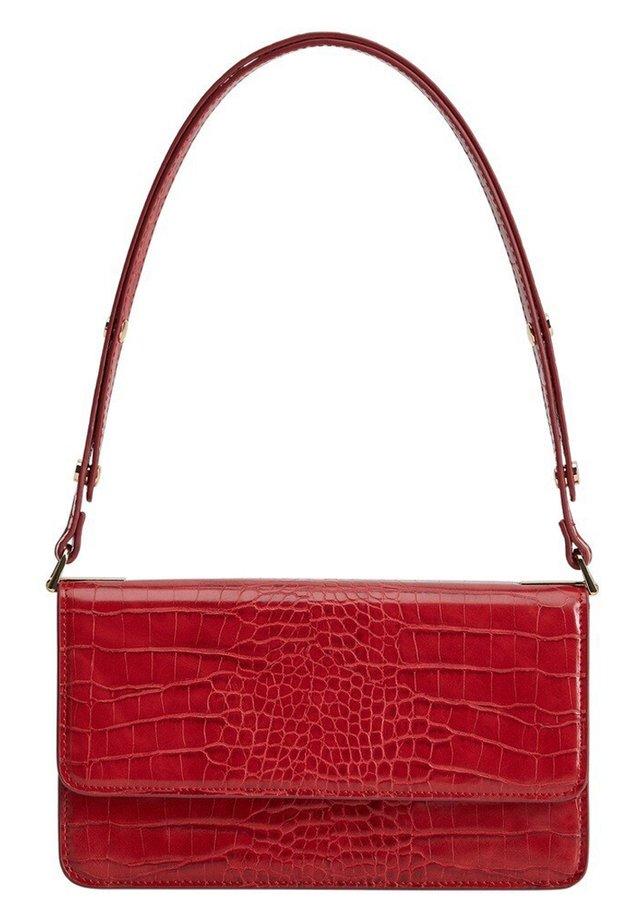 LUIGI - Handväska - rood
