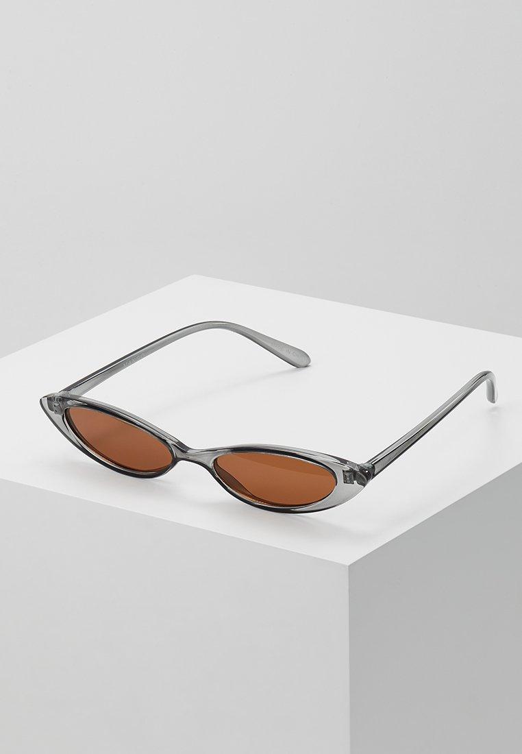 Mango - GAFAS - Okulary przeciwsłoneczne - black