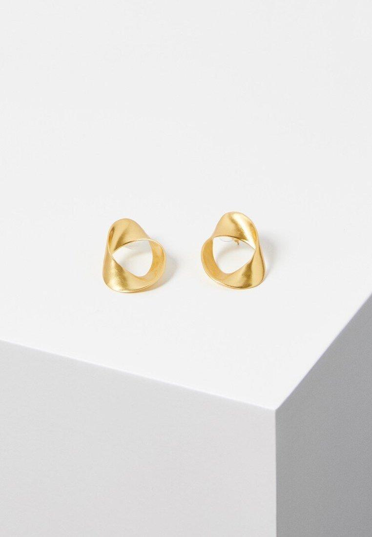 Mango - NOMAR - Boucles d'oreilles - gold