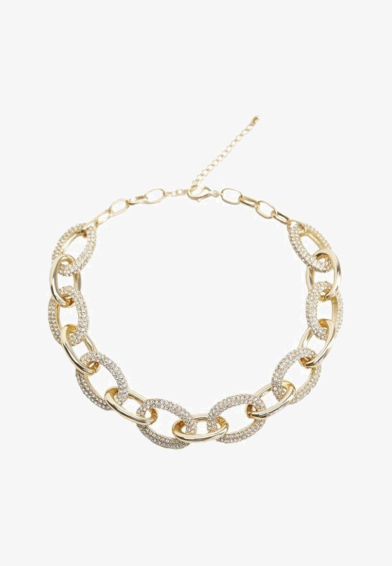 Mango - MARIAH - Halskette - gold-coloured