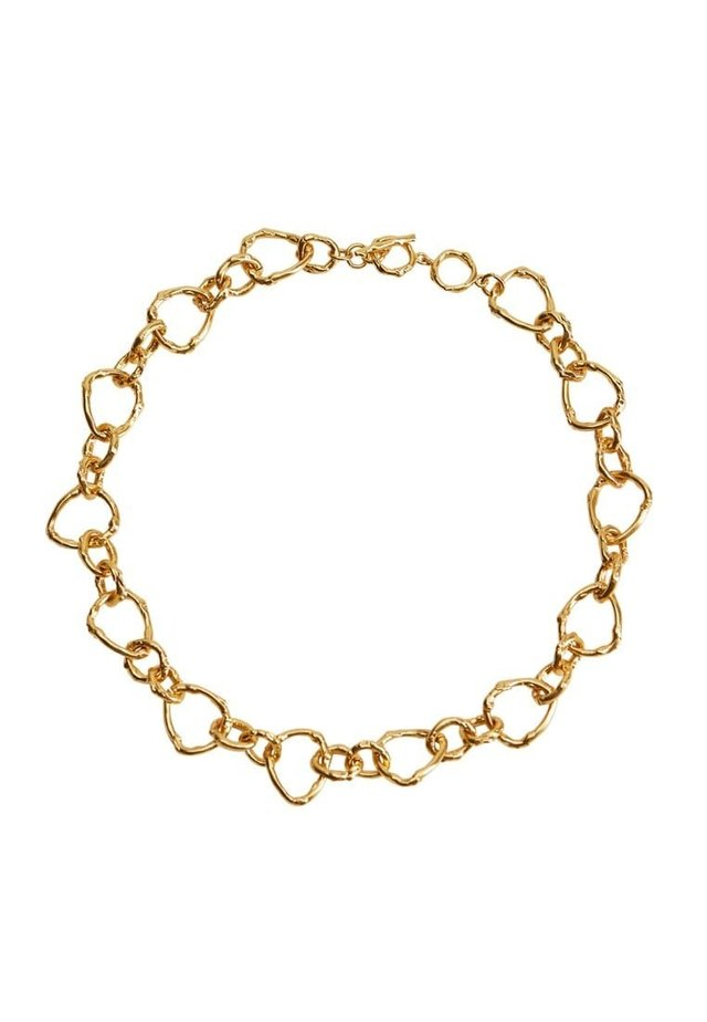 WAGNER - Necklace - gold