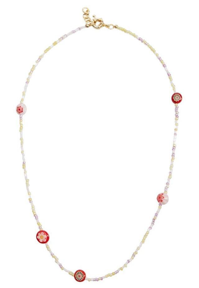 CALA - Halsband - roze