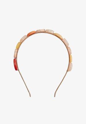DIADEEM - Accessoires cheveux - roze