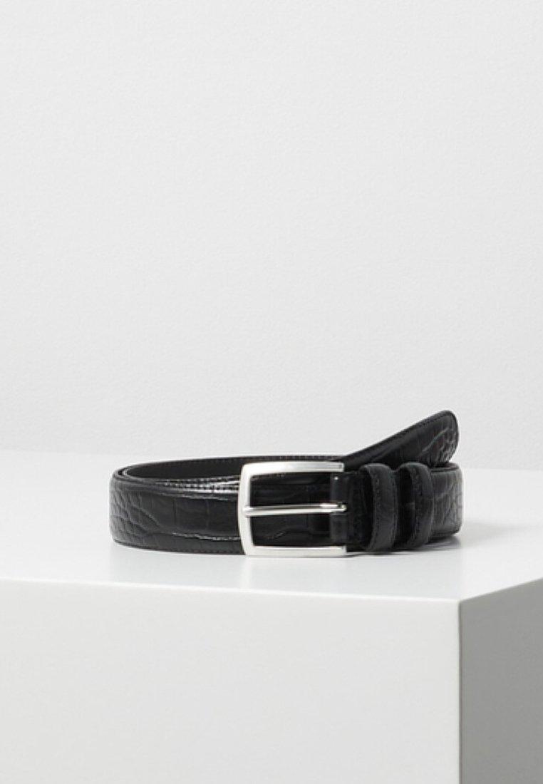 Mango - COCO - Belt - black