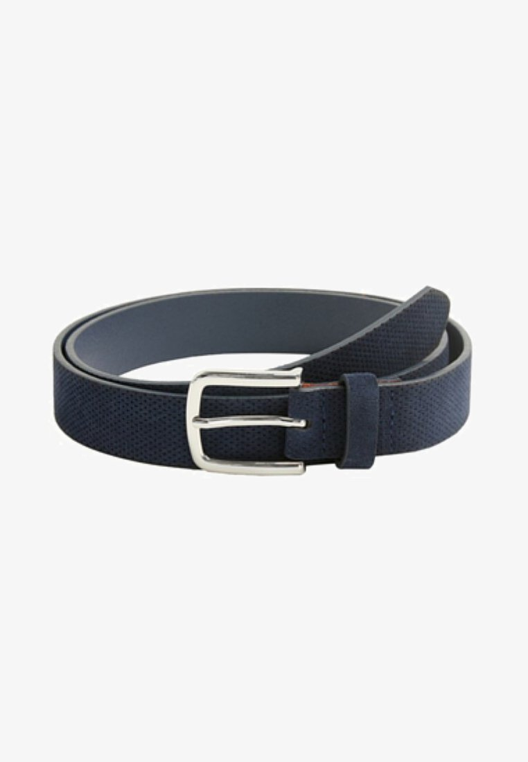 Mango - TROQ - Riem - dark navy blue