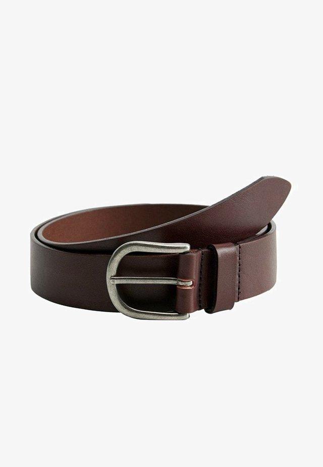 IVAN - Belt - brown