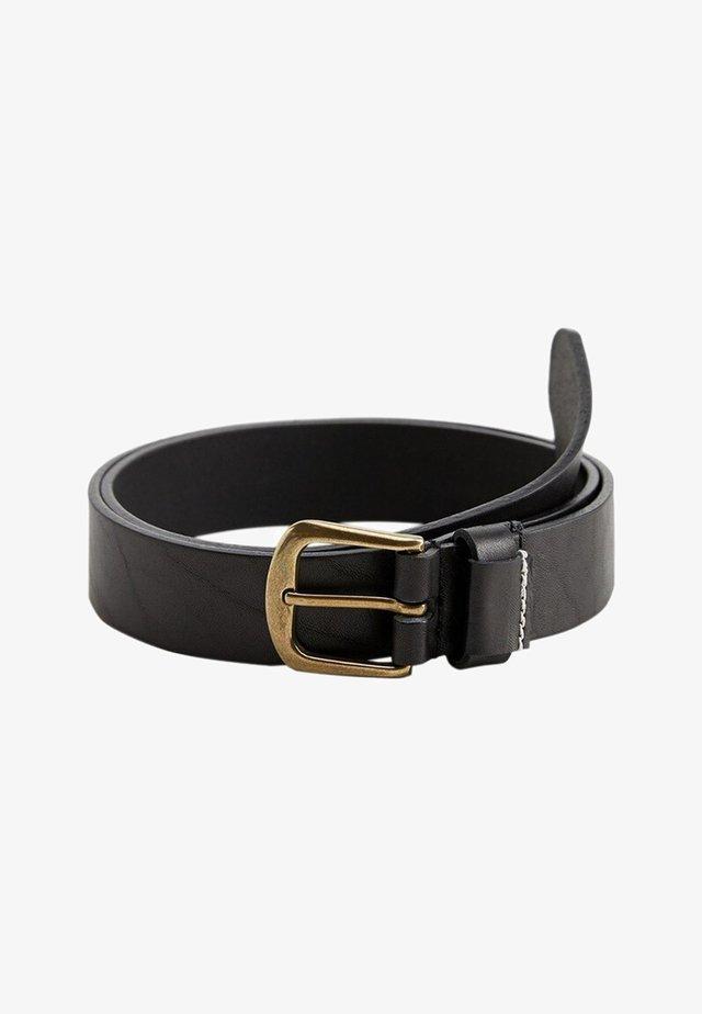 IVAN - Belt - black