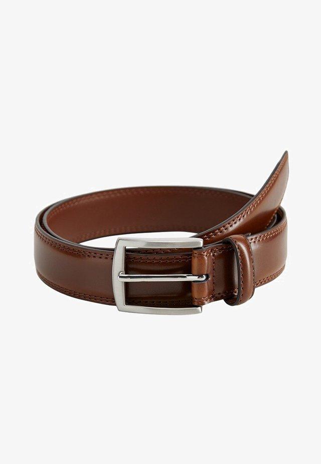 BASIC - Belt - brown