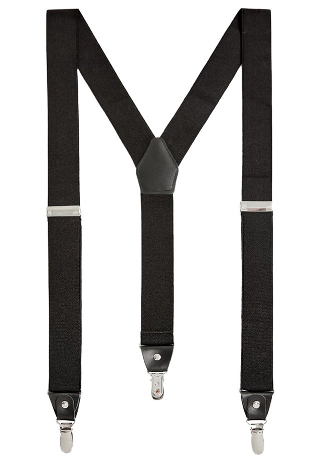 BASIC - Belt business - schwarz