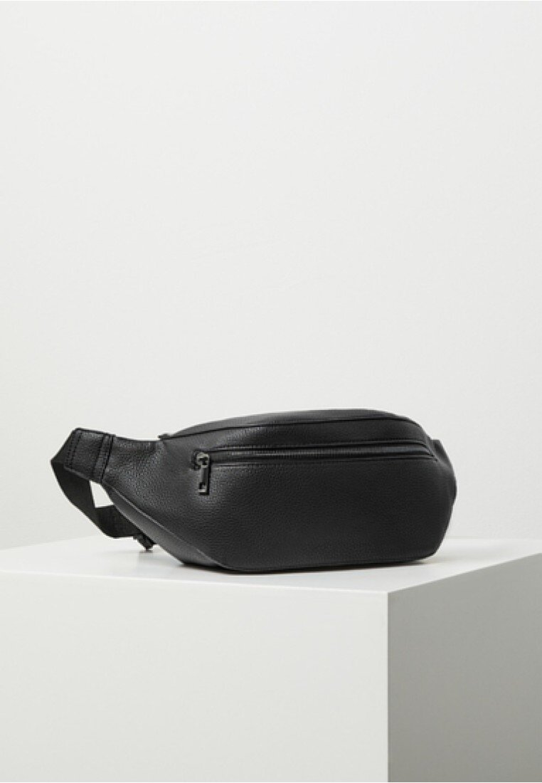 Mango - BELTBAG - Bum bag - black