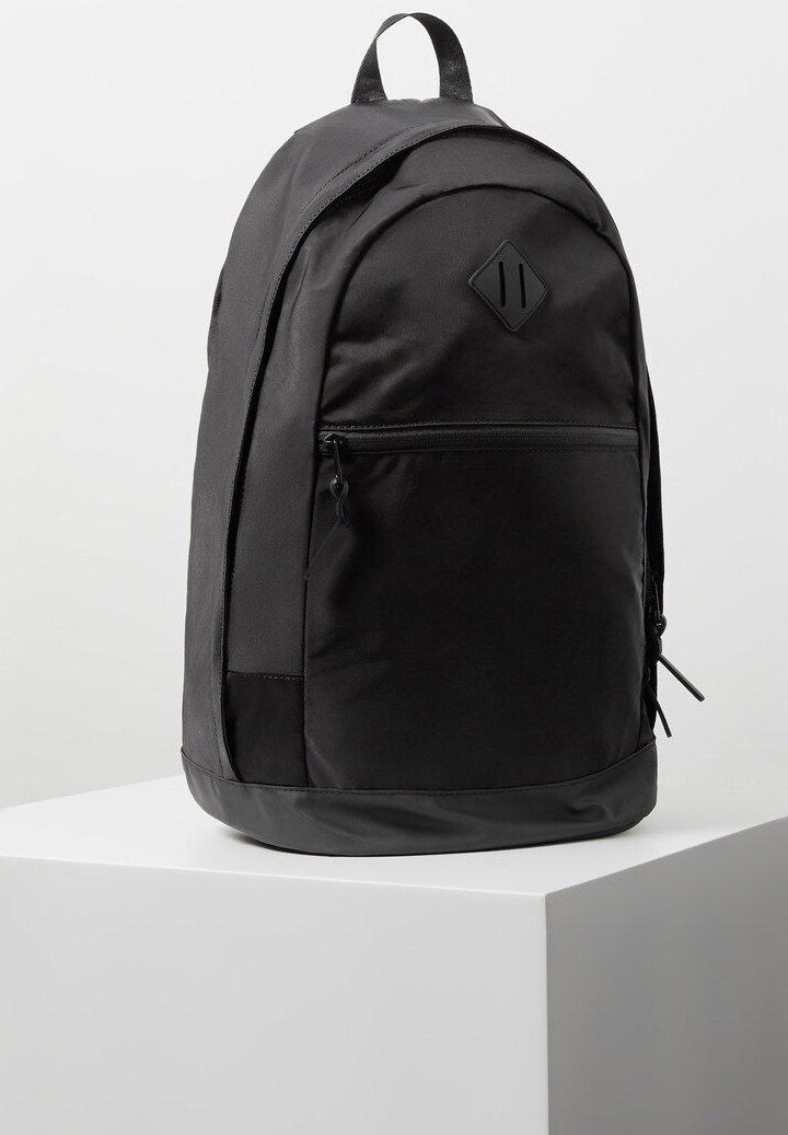 Mango - TECH - Tagesrucksack - black