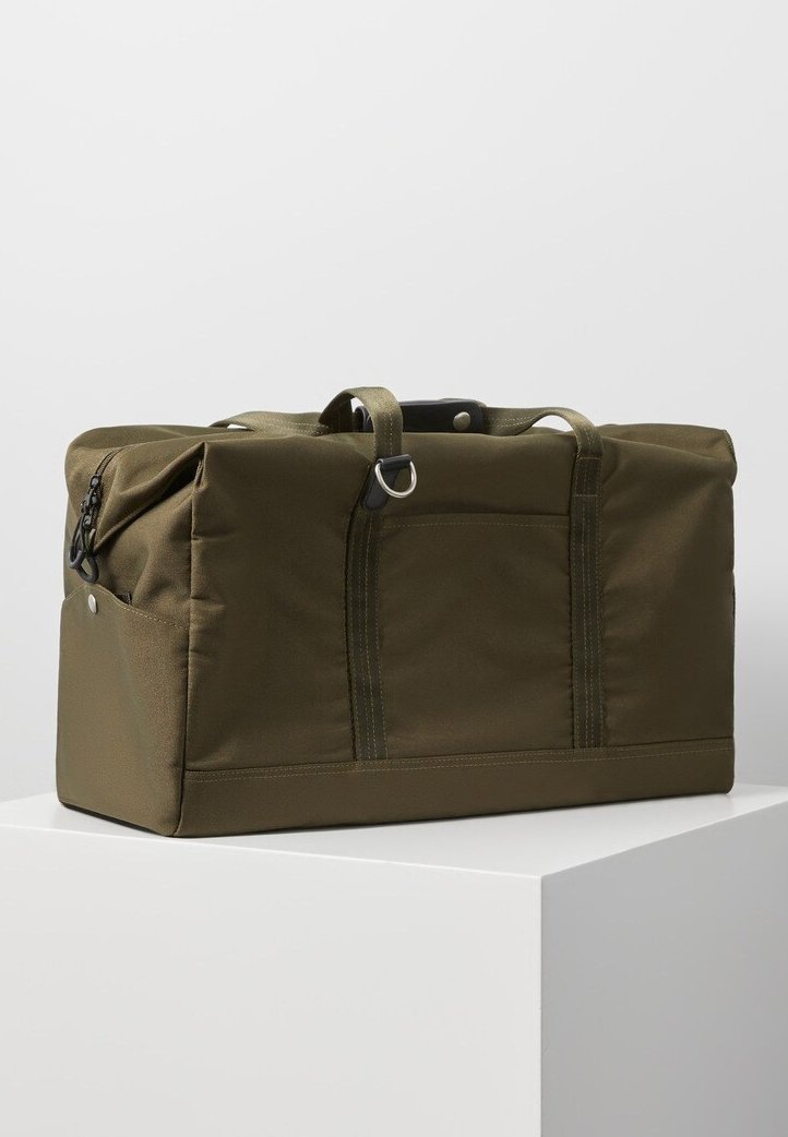 Mango - ARMY - Weekendbag - khaki