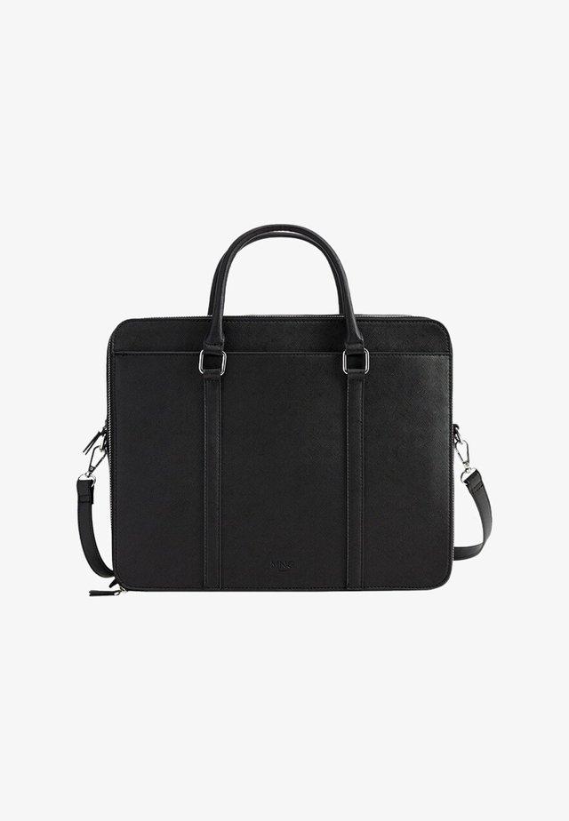 NEWYORK - Briefcase - black