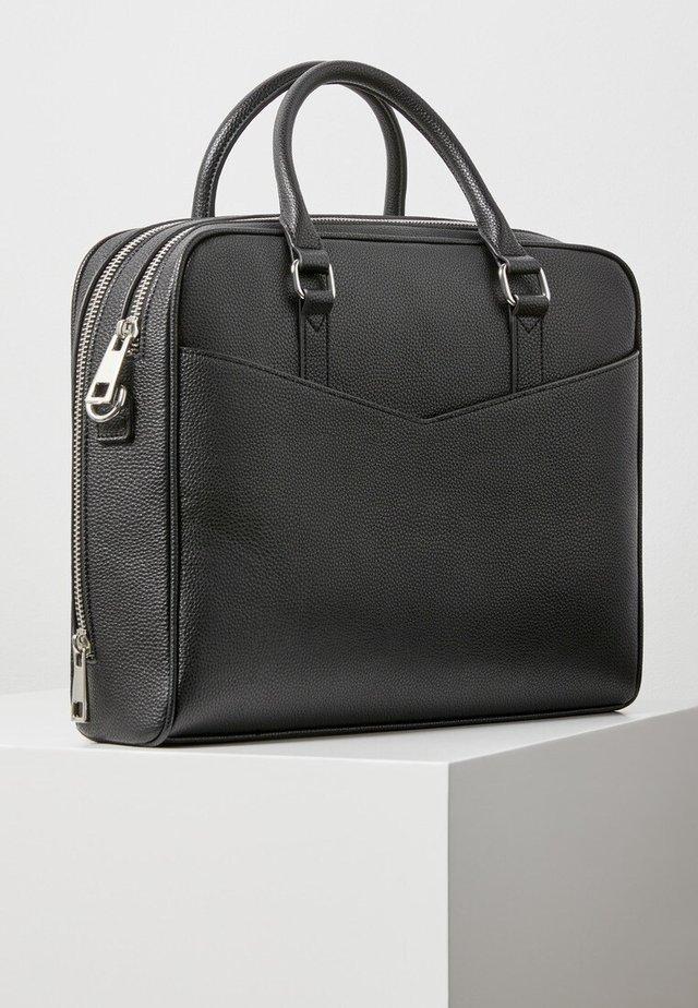GRAIN - Briefcase - schwarz