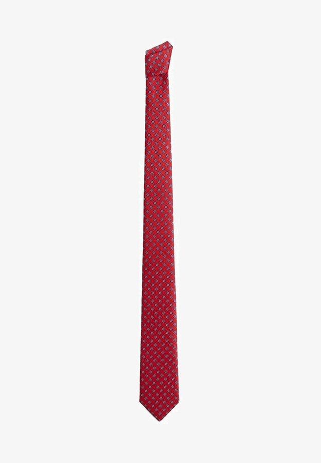 Slips - red