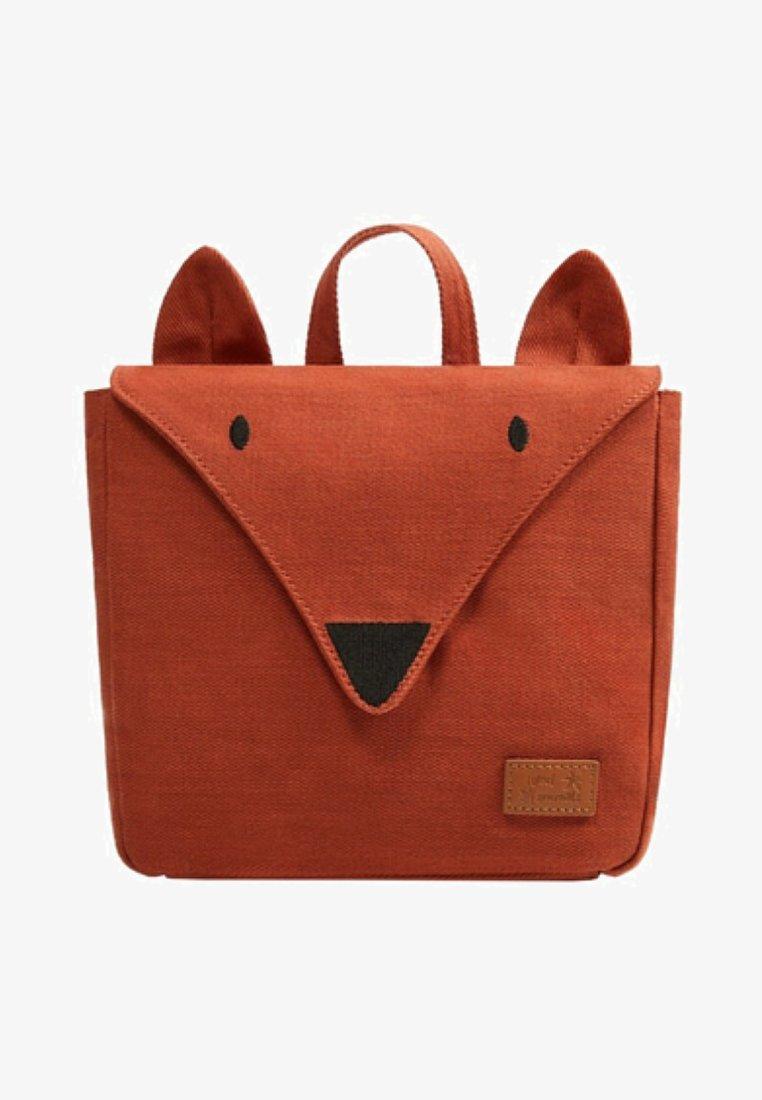 Mango - FOXY - Rygsække - orange