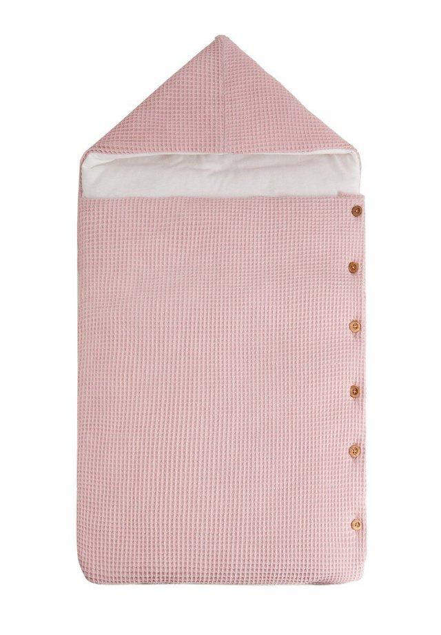 HUG - Sovpåse - rosa