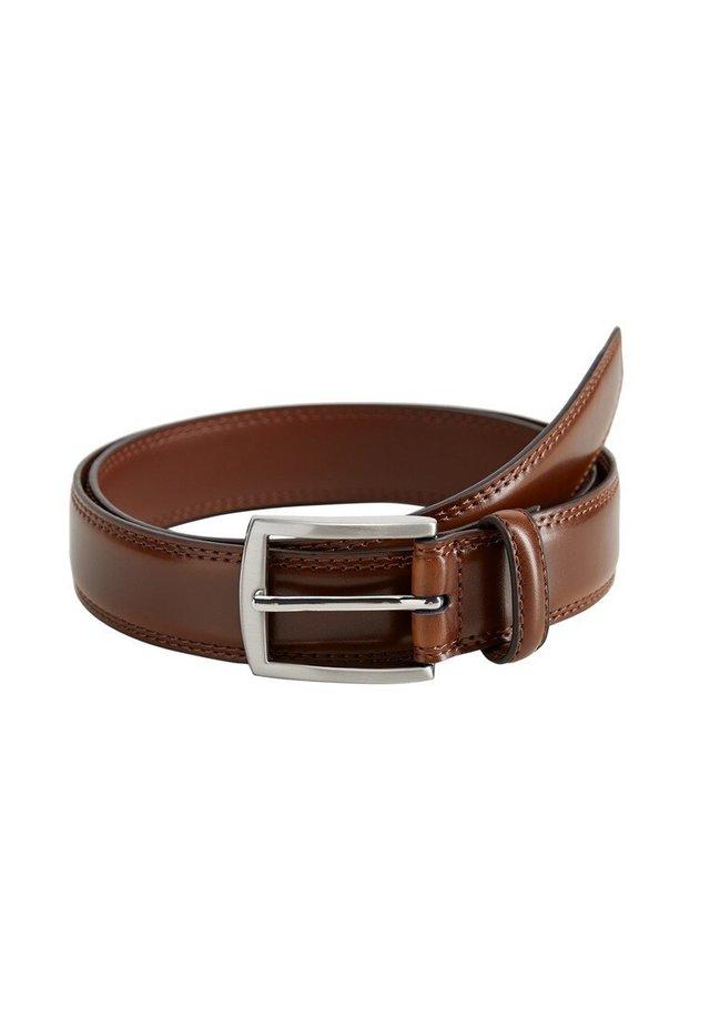 BASIC - Belt - marron