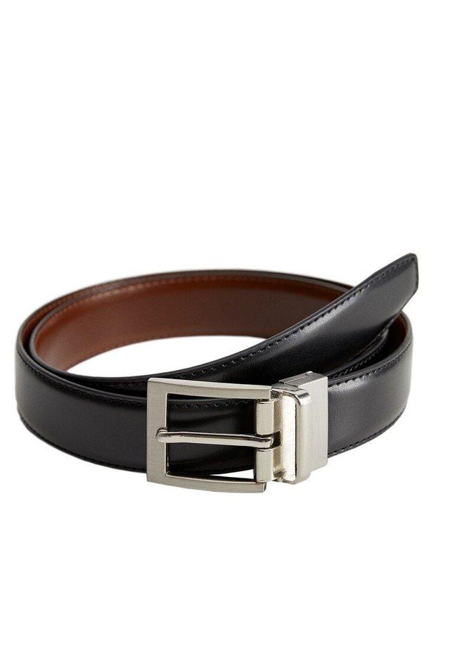 EMILI - Belt - schwarz