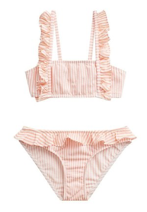 GIRLY - Bikini - rosa