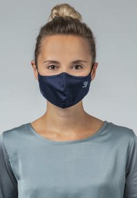 Mey - Community mask - yacht blue - 1