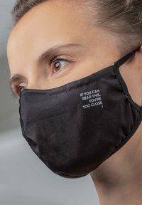Mey - Community mask - schwarz - 4