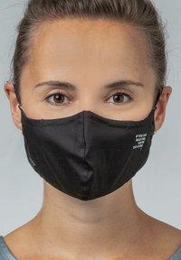 Mey - Community mask - schwarz - 3