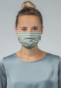 Mey - Community mask - olive branch - 1
