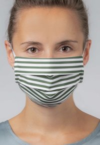 Mey - Community mask - olive branch - 3