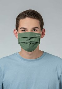 Mey - Community mask - duck green - 0