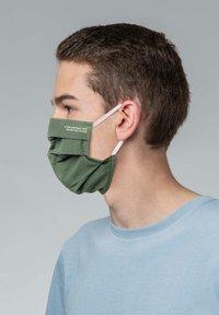 Mey - Community mask - duck green - 3