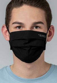 Mey - Community mask - schwarz