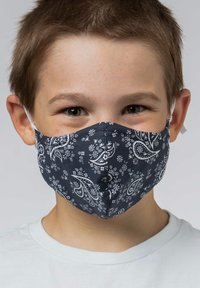 Mey - Community mask - yacht blue - 2