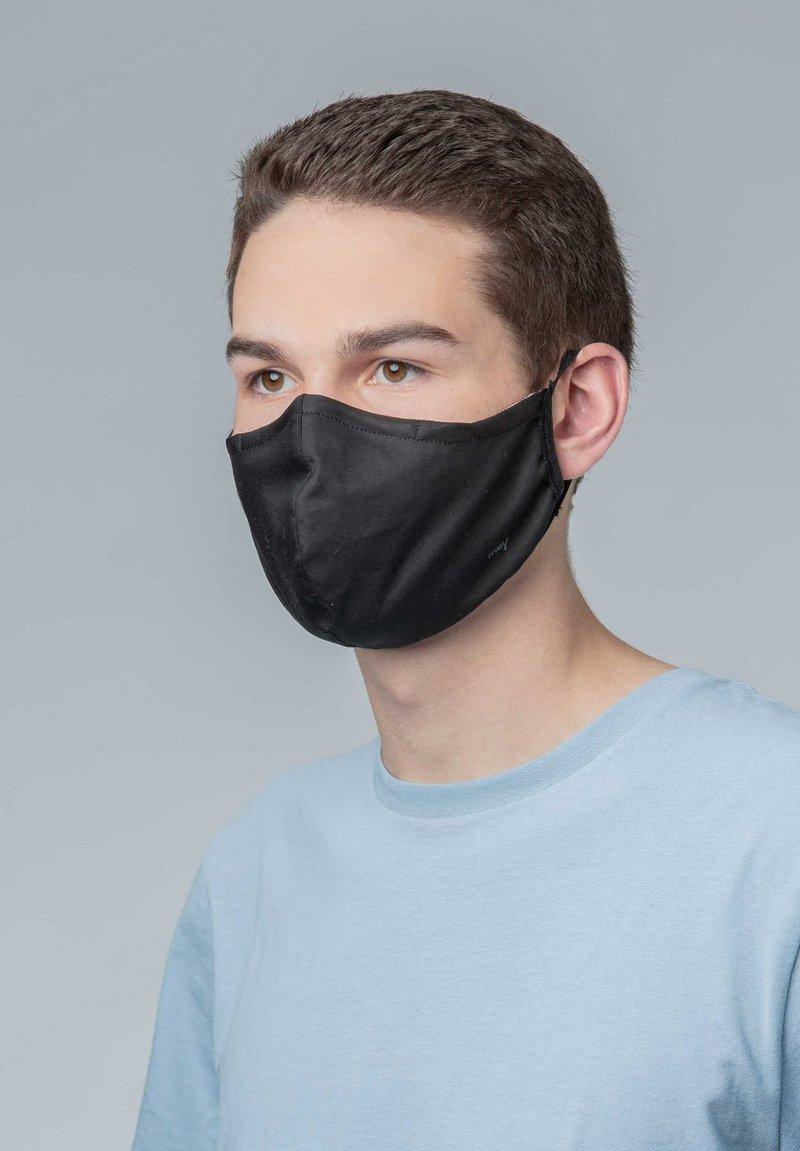 Mey - Community mask - schwarz