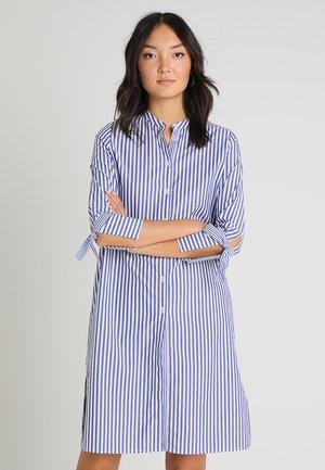 Vestido camisero - new indigo