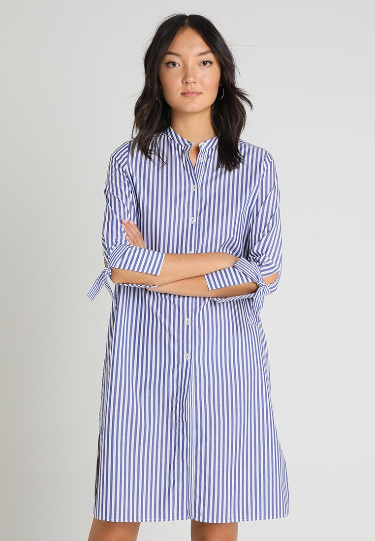 MAERZ Muenchen - Shirt dress - new indigo